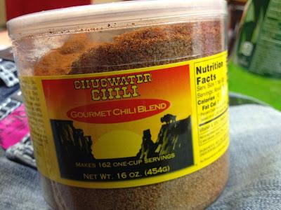 Chugwater Chili, Chili, Circle L Ranch